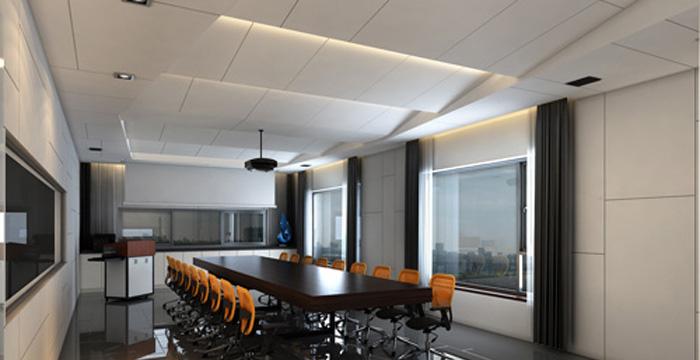 室内密拼铝单板的优异性