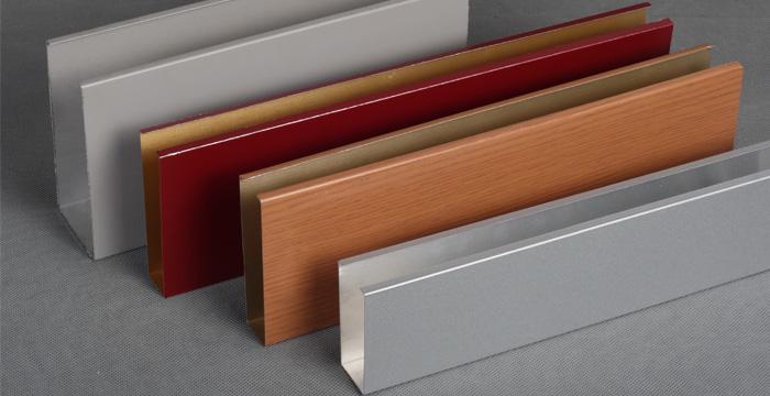 铝天花材料加工市场竞争将呈现四大特点