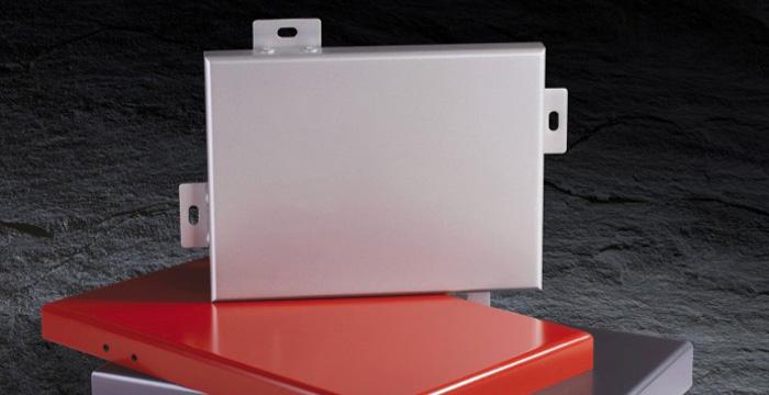室内密拼铝单板辊涂和喷涂的区别