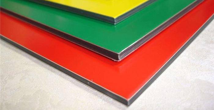 室内密拼铝单板与铝塑板的区别