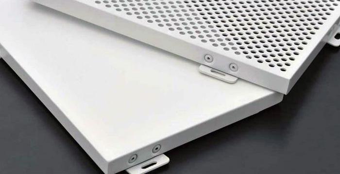 如何避免浪费室内密拼铝单板原材
