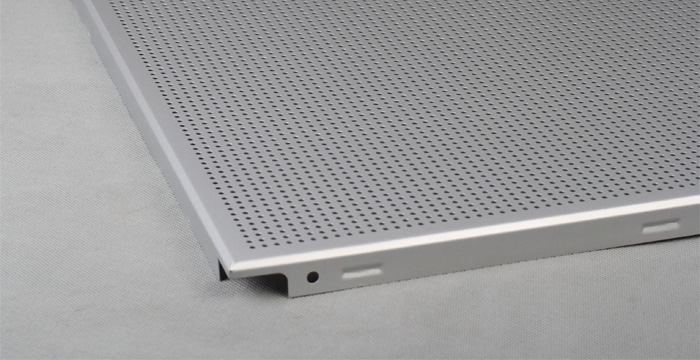 如何挑选优质铝方板