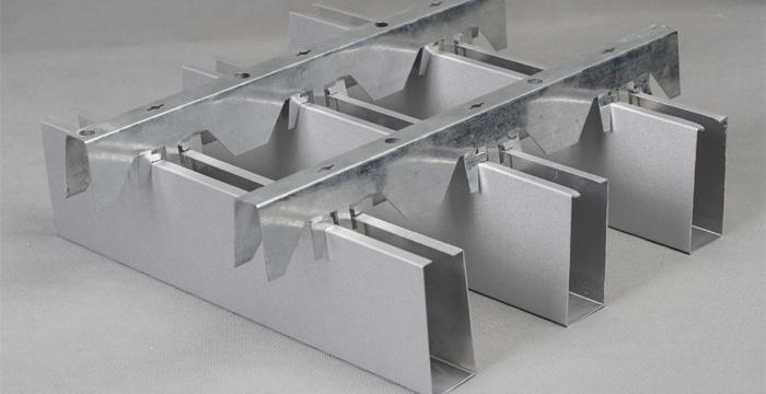 铝天花吊顶的安装工艺及验收标准