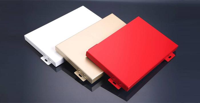 室内密拼铝单板价格的影响因素