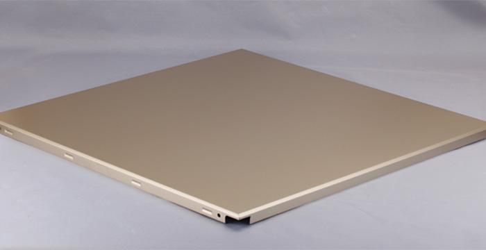铝方板的生产流程
