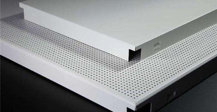 滚涂铝方板性能更优