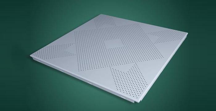 铝方板环保的三大体现
