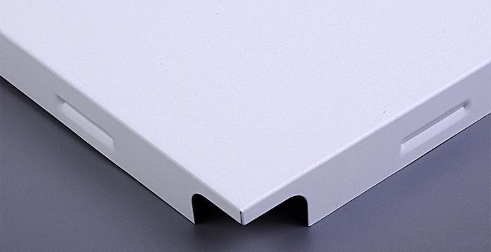 铝方板的切割方式