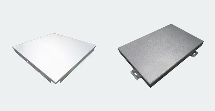 铝方板和铝单板的区别