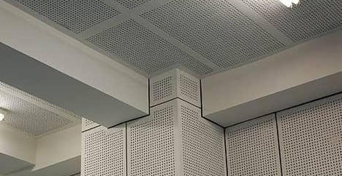铝方板吊顶存在的意义