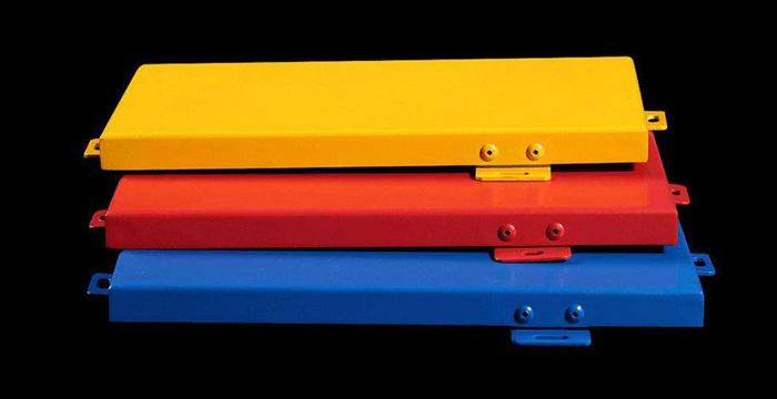 关于室内密拼铝单板的术语
