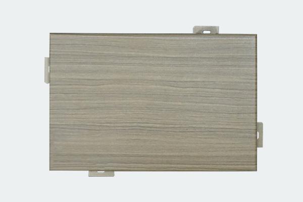 室内密拼铝单板