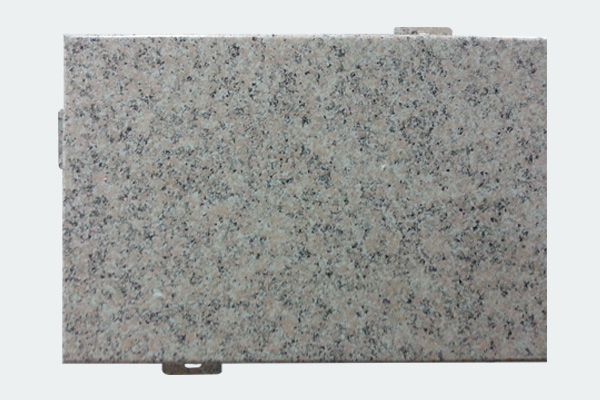 仿石纹/木纹铝板