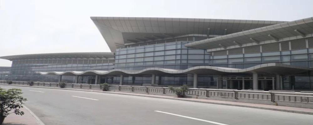 太原武宿国际机场实际效果