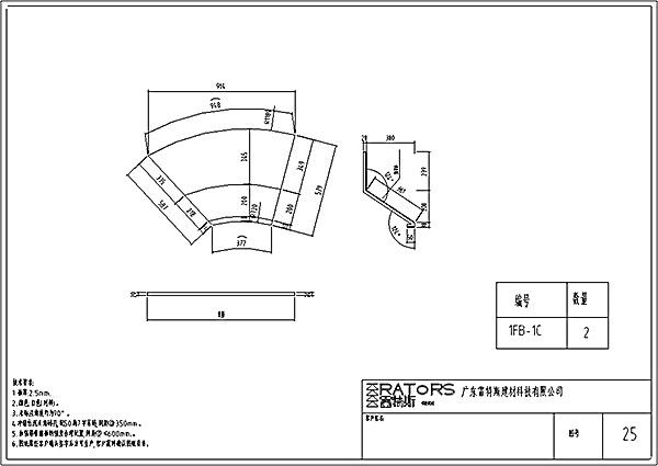 涛汇广场项目设计